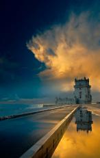 Torre de Belém, Lisboa ,,
