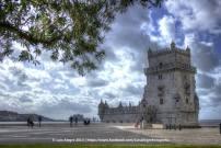 Torre de Belém, Lisboa ,,..